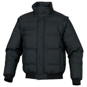 Radna jakna, zimska, 2 u 1