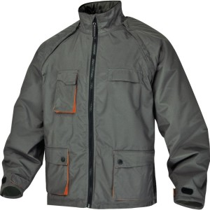 Radna jakna, prsluk, zimska M2