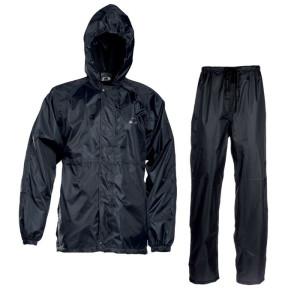 Radno kišno odijelo PA PVC