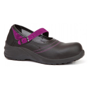 Zaštitne ženske cipele VIOLET S3