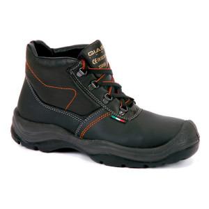Zaštitne radne cipele visoke BASIC S3