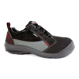 Zaštitne zimske radne cipele BREDA S3 CI